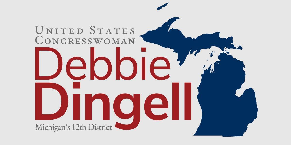 U S  Representative Debbie Dingell