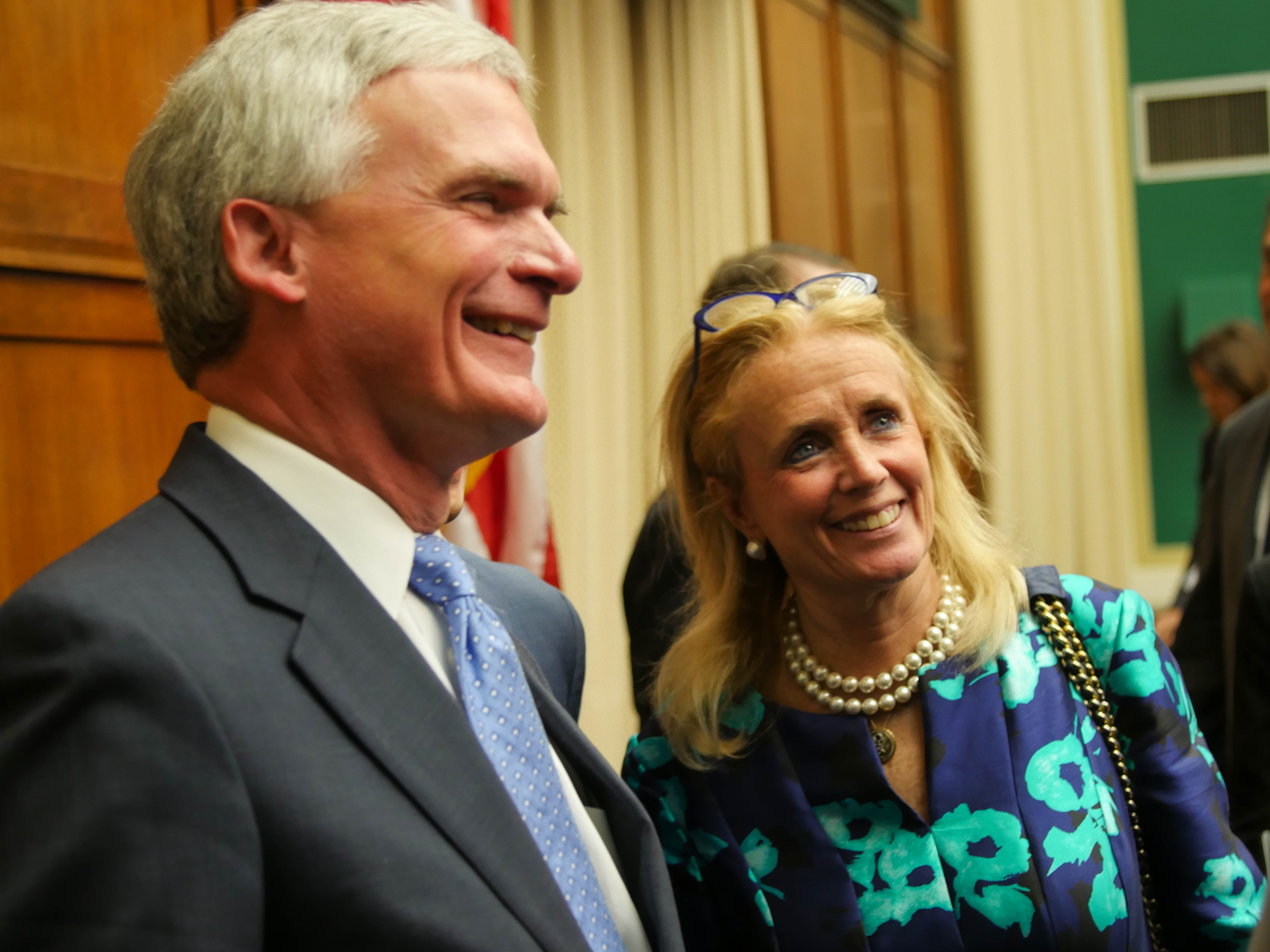 Travel Agency Website >> Following Hearing, Dingell and Latta Commit to Working ...