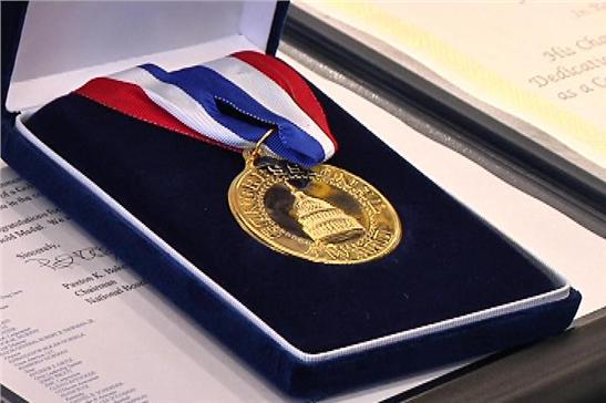Congressional Award