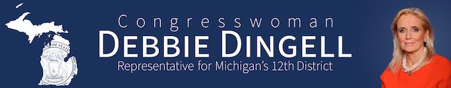 Representative Debbie Dingell